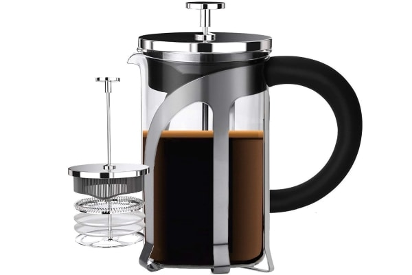 Best Coffee Maker Machine In India-Best French Press Coffee Maker