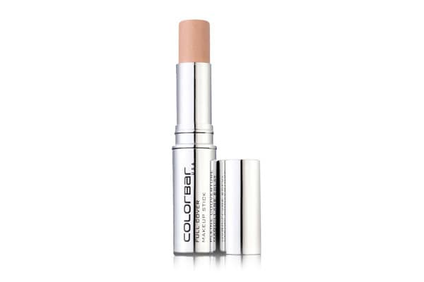 best concealer in india Colorbar Full Cover Makeup Stick SPF 30
