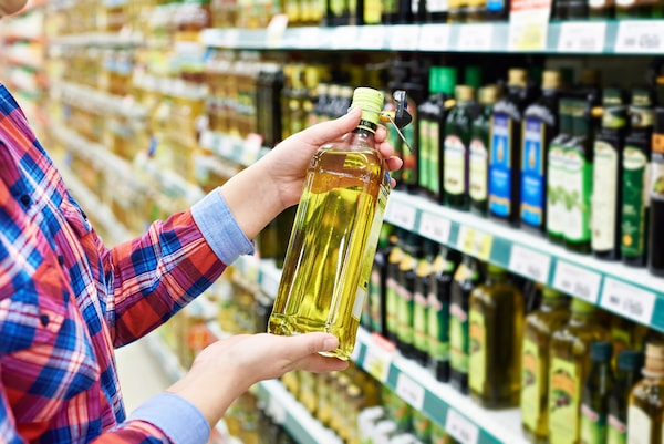 Best Cooking Oils To Choose For Your Health