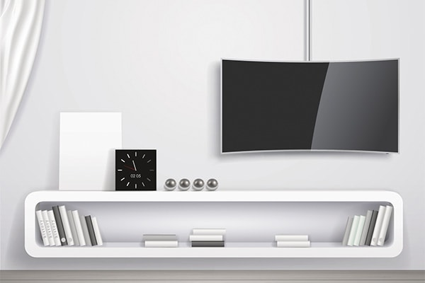 Best Samsung Curved TV in India To Shop Online