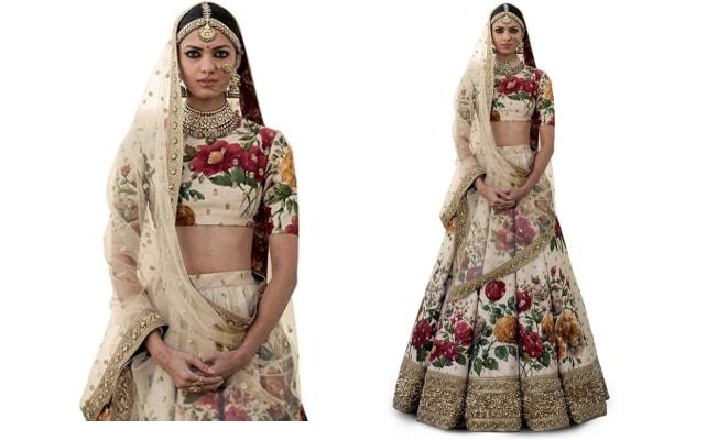 Zeel Clothing Silk Lehenga Choli