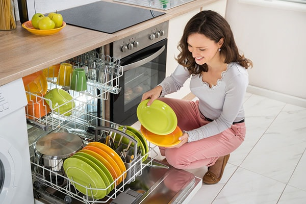 Dishwashers: A Quick Solution To Washing Dirty Dishes