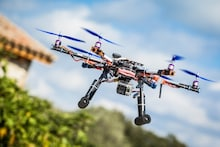 Best Drone Cameras in India 2018