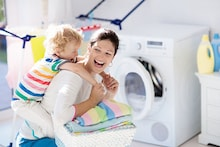 Now Dry Your Laundry Sooner Than Usual: Shop For A Clothes' Dryer