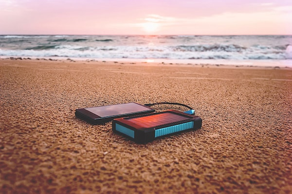 Best Dust Resistant Phones