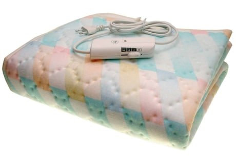 Best Electric Blanket Brands To Pick