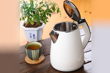 Best Electric Kettle Brands In India: Its the Right Time to Brew It Up