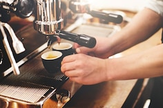 Best Espresso Machine in India: For A Frothful Day