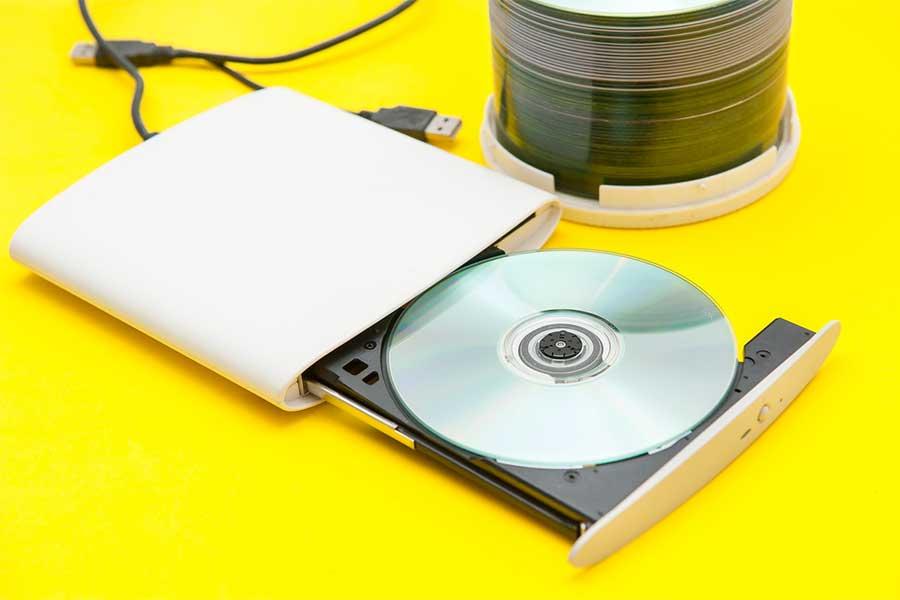 Best External DVD Drives