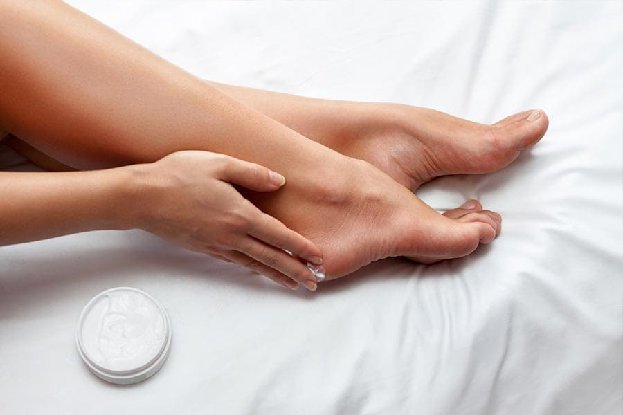 The 12 Best Foot Creams in India