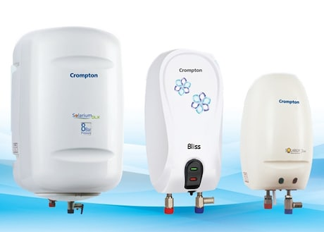 Switch to the Best Gas Water Geyser for Instant Hot Water Supply!