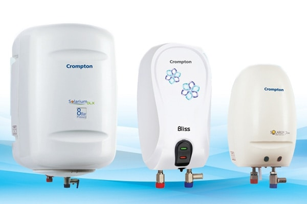 Best Gas Geyser in India for Instant Hot Water Supply