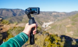 Best Gimbals For Mobile Phones, Camera, GoPro To Buy Online