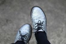 Best Glitter Shoes