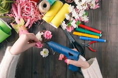 Best Glue Guns in India: For Quick Fixes And DIY Crafts