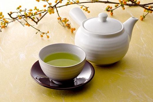 Best Green Tea Brands in India 2018