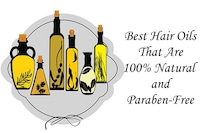 Best Hair Oils in India for Hair Growth : Get These 100% Natural and Paraben-free Hair Oils