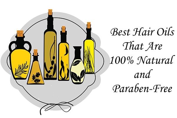 Best Hair Oils : Oils for Hair Fall Control and Hair Growth