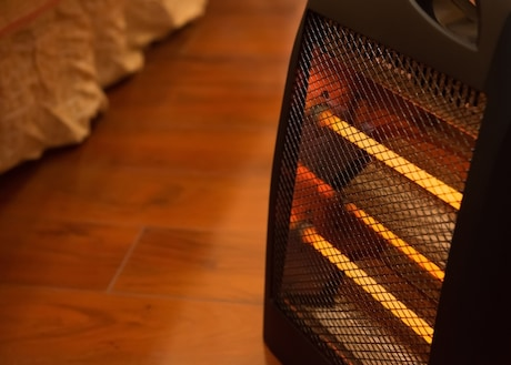5 Best Halogen Room Heaters 2017, Heat Up Your Room In NO Time in Shivering Winters
