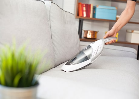 Top 10 Best Handheld Vacuum Cleaners For Cars and Rigid Spaces