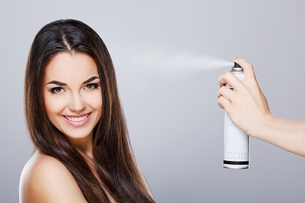 Best Heat Protectant Spray For Hair In India