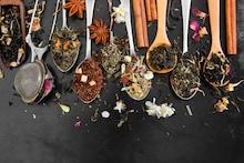 Best Herbal Teas In India