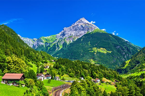 Set In Motion For the Best Hill Stations