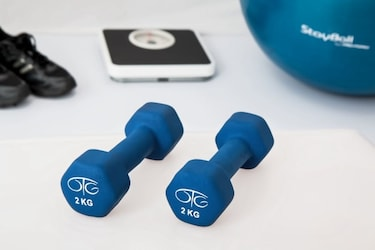 Best Home Gym Equipment You Should Really Have