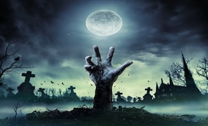 Best Horror Games Of All Times