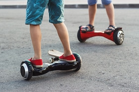 Best Hoverboards In India You Can Purchase Right Away