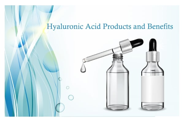 Best Hyaluronic Acid Products, Benefits & How to Use