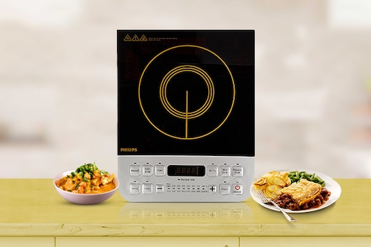Best Induction Cooktops In India 2018