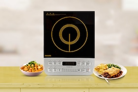 The Best Induction Cooktops In India