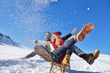 Best International Winter Holiday Destinations To Travel Around the World