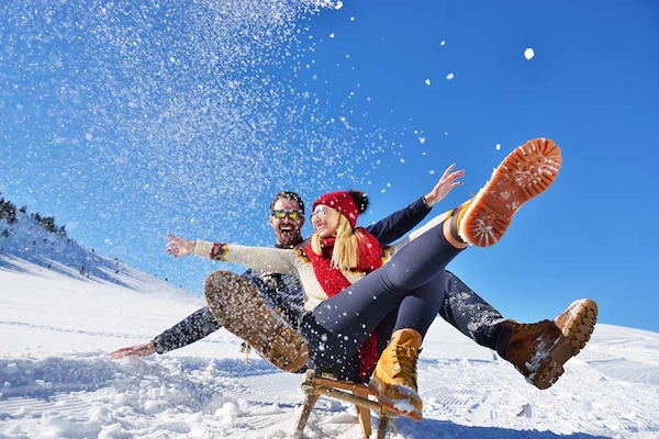 Best International Winter Holiday Destinations To Travel Around the World