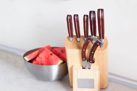 Best Kitchen Knife Sets for a Perfect Culinary Experience