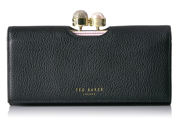 Best Leather Wallet Brands For Women- Ted Baker Wallets