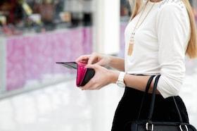 Popular Leather Wallet Brands For Women