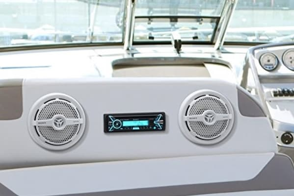 Best Marine Speakers For Voyager of the Seas, Enjoy your Journey!