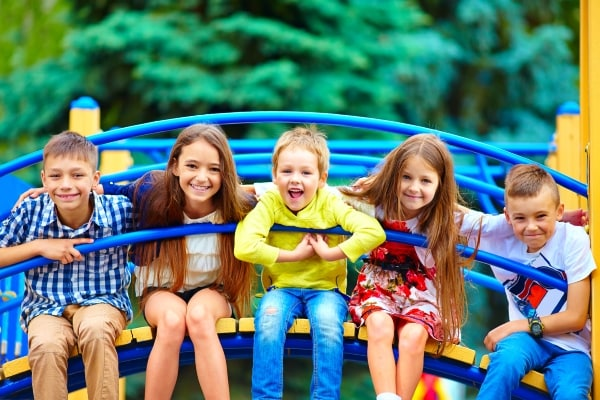 Best Outdoor Games For Kids: Time To Enjoy Some Outdoor Games