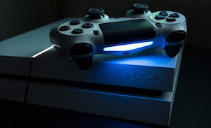 Best Games for PS4 2018