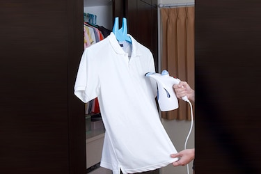 Portable Garment Steamers For Clothes