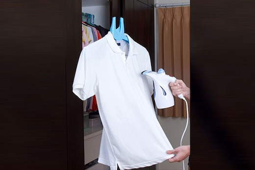 Best Portable Garment Steamer for Clothes, Carry Them On the Go!