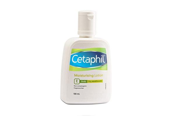 Cetaphil Moisturizing Lotion (100 ml)