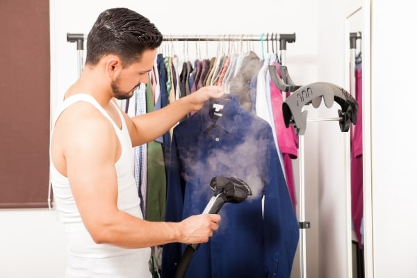 Best Professional Clothes Steamer, An Ultimate Alternative To A Traditional Steam Iron