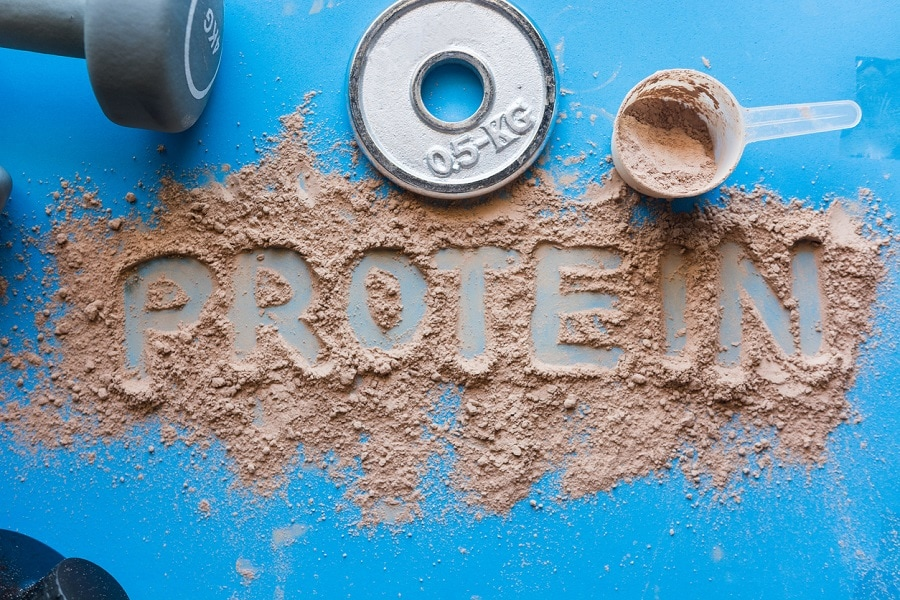 Best Protein Supplements in India to Stay Healthy