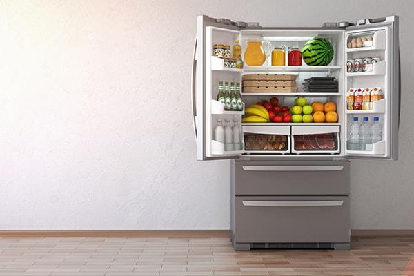 Best Triple Door Refrigerators in India