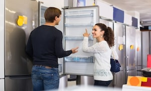 Best Refrigerator in India To Shop Online