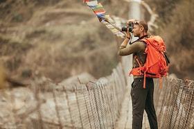 Best Rucksacks To Buy Online: Best For Trekking and Hiking Freaks