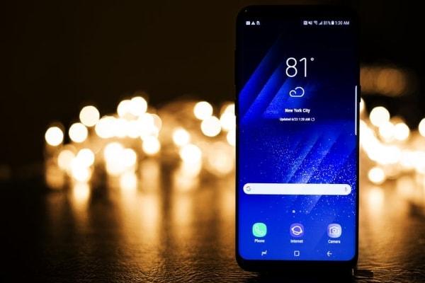 Best Samsung Bezel-less Mobile Phones In India